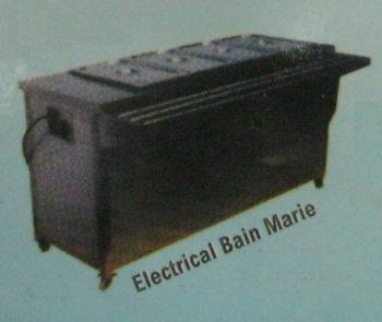 Electrical Bain Marie