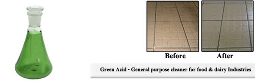 Green Acid