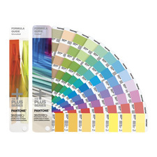 Pantone Color Formula Guide Coated And Uncoated Guide