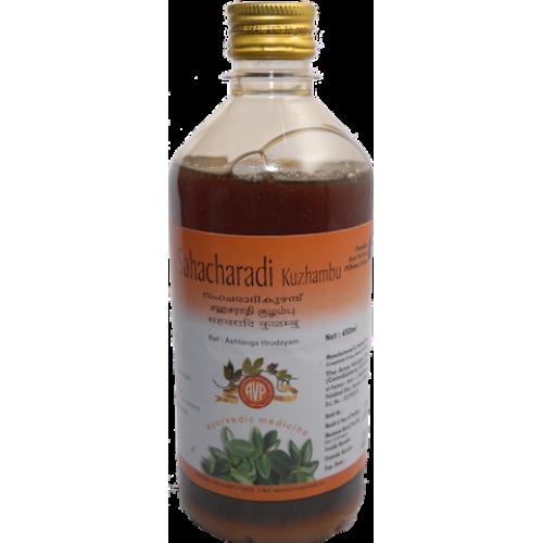 Sahacharadi Oil