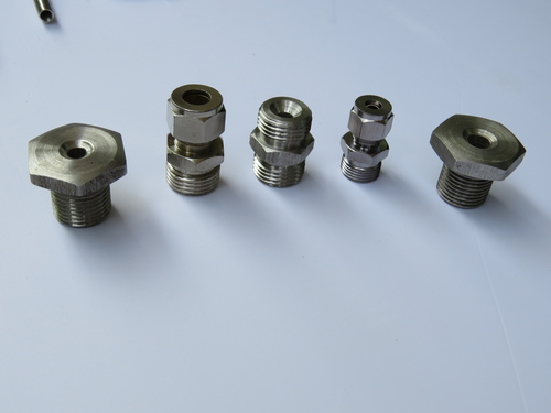 Industrial Sensor Accessories