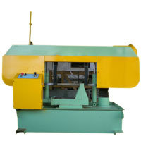Double Column Horizontal Band Saw Machines in  New Area