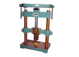 Manual Hand Press Machine in  Chengalpattu Bazar