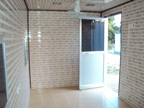 Trendy Design Site Office Portable Cabin in  Thambu Chetty Street (Parrys)