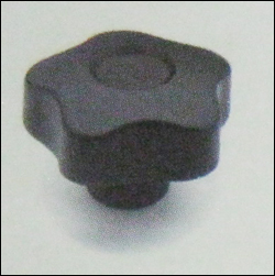Fast Mounting Lobe Clamping Knobs