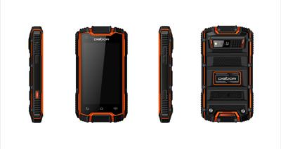 DG1-Tri-Proof Smartphone