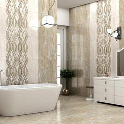 Unique 10x15 Digital Wall Tiles  Silesia Ceramic