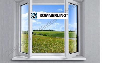 UPVC Door and Window Profiles