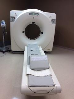G.E Dual Slice Nxi Ct Scan Machine