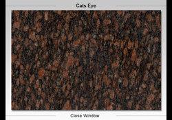 Cats Eye Granite