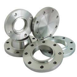 Sturdy Alluminium Flange in  Metoda