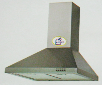 Stainless Steel Chimney (Model No. 1002)