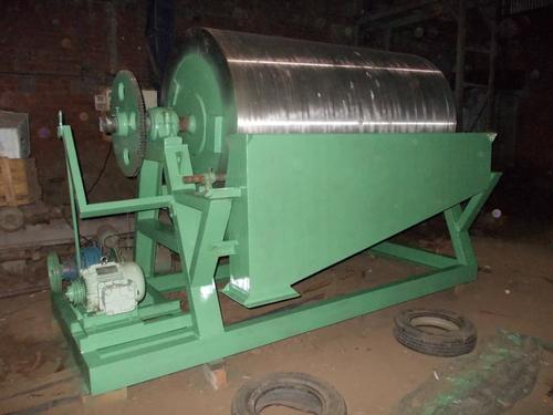Flaker Machine
