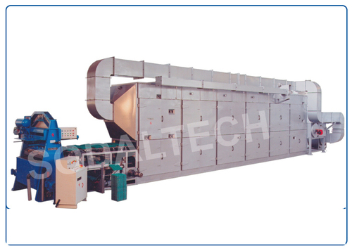 Heavy Duty Pulp Moulding Machinery in  Mettupalayam (Mtp) Road