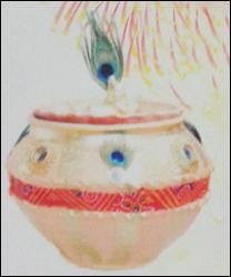Decorative Handi (Model: H 03)