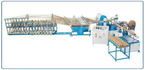 Paper Tube Machinery in  Mettupalayam (Mtp) Road