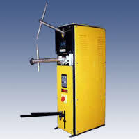 High Performance Spot Welding Machines