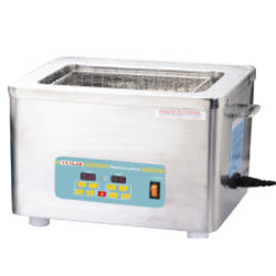 Ultrasonic Bath Sonicator in  Ajwa Road  (Vdr)