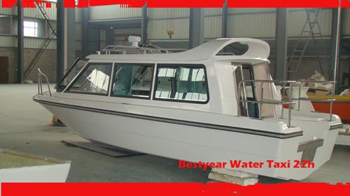Watertaxi 22H Passenger Boat