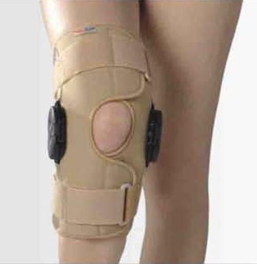 Superior Airprene Knee Brace With Rom Hinge