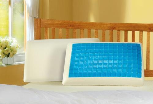 Gel Memory Foam Pillow
