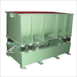 Tumbling Vibrator Machine
