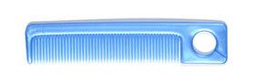 Hair Comb (Hole Pocket)