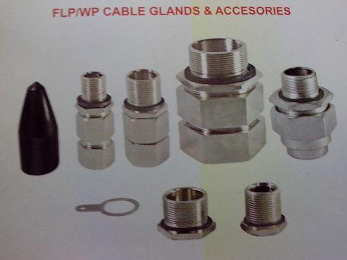 Single Compression Cable Gland in  Ajwa Road  (Vdr)