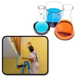 Paint Industries Benzyl Chloride in  New Area