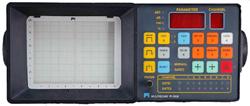 Ultrasonic Flaw Detectors (Multiscan PD-D08)
