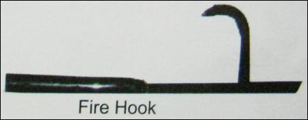 Fire Hook