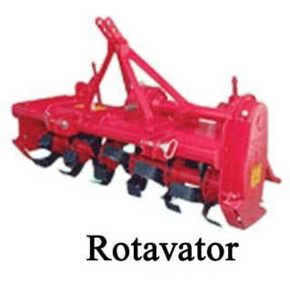 Rotavator in   Distt.
