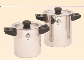 Milk Cooker in  Kolathur