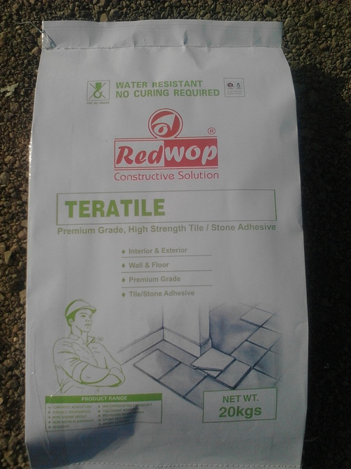Teratile Diamond Adhesive in  150 Feet Ring Road