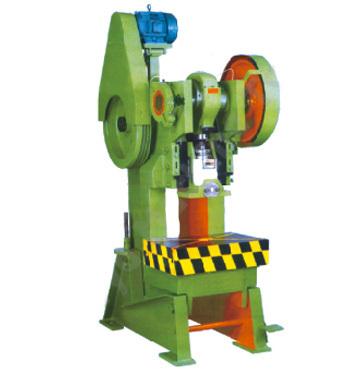 Aluminium Foil Cutting Press Machine