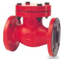 Cast Iron Detachable Joints And Valve