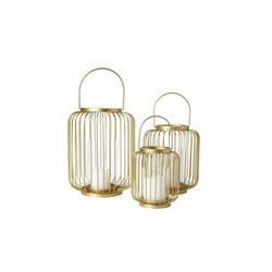 Brass Cage Hurricane