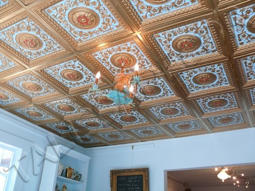 Decorative Ceiling Tiles in   Wright Town