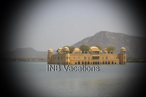 Jal Mahal Jaipur Tour Package