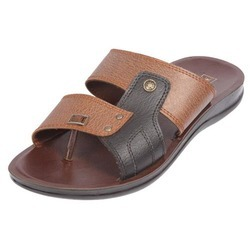 New Style Men's Leather Sandal