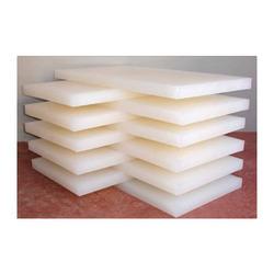 White UHMWPE Sheet