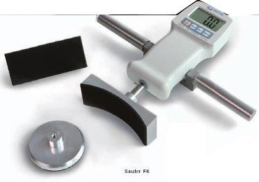Digital Force Gauges (SAUTER FK)