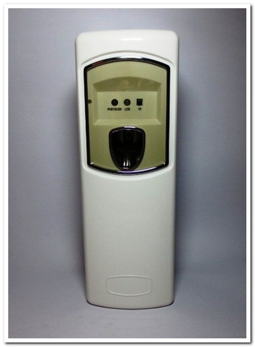 Aerosols Air Fragrances Automatic Dispensers