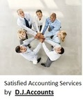 Financial Accounting Services in  Ghatkopar (E)