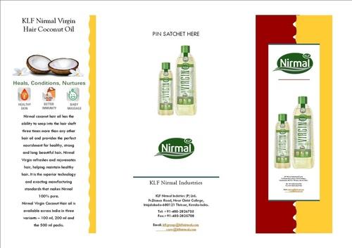 Virgin Coco Nut Oil