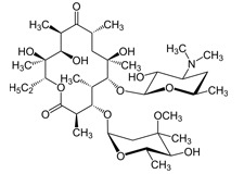 Erythromycin Stearate IP