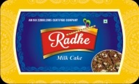 Radhe Milk Cake