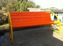 Garden Bench in   Kheralu Umta Road