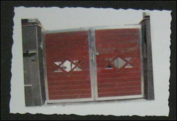 Designer Gate (SG 007) in  63-Sector