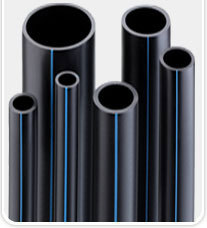 HDPE Reprocess Granules For Pipes in   Dist- Latur